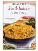 book-Healthy South Indian Cooking