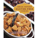 Indian Inspired Gluten Free Cooking
